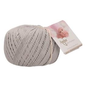 Anchor Baby Pure Cotton 0398 Gris Claro