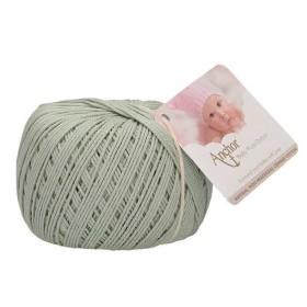 Anchor Baby Pure Cotton 0402 Verde Claro