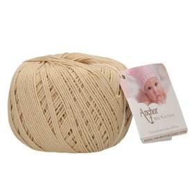 Anchor Baby Pure Cotton 0404 Beige