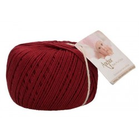 Anchor Baby Pure Cotton 0425 Granate