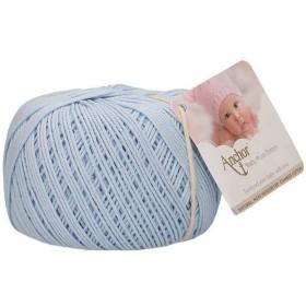 Anchor Baby Pure Cotton 0128 Celeste
