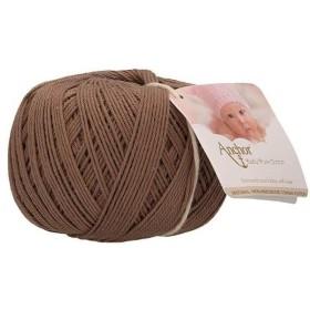 Anchor Baby Pure Cotton 0254 Marrón