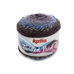 TWISTED PAINT 151 Lila