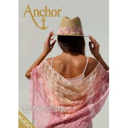 Revista Anchor Boheme Chic
