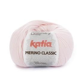 Merino Classic 62 Rosa Claro