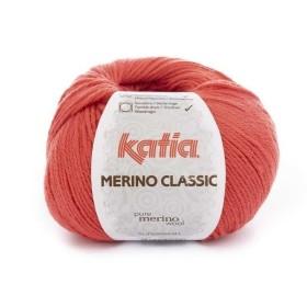 Merino Classic 66 Coral