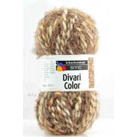 Divari Color Marron