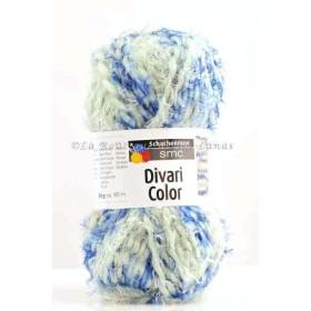 Divari Color Azul