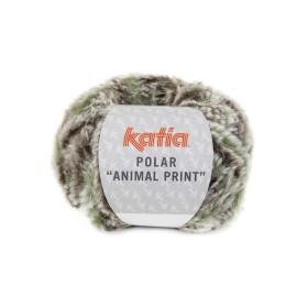 POLAR ANIMAL PRINT 209 Verde