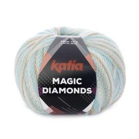 MAGIC DIAMONDS 55 Celeste