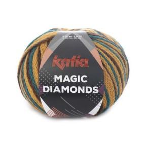 MAGIC DIAMONDS 56 Ocre