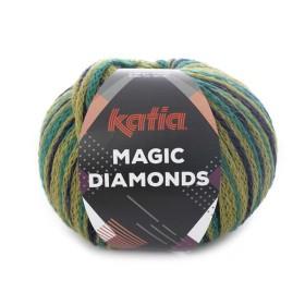 MAGIC DIAMONDS 56 Verde