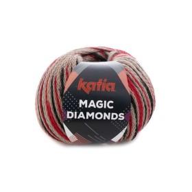 MAGIC DIAMONDS 58 Granate