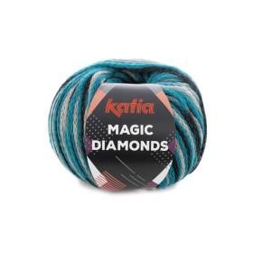 MAGIC DIAMONDS 59 Turquesa