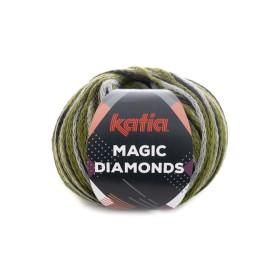 MAGIC DIAMONDS 60 Kaki
