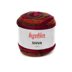 SHIVA 407 Rojo