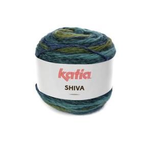 SHIVA 408 Verde