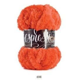 ESPRESSO 698 Naranja