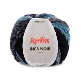 INCA NOIR 352 Azul