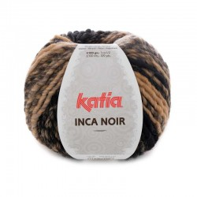 INCA NOIR 353 Marrón