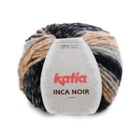 INCA NOIR 354 Piedra