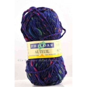 Auteuil Azul