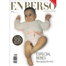 ENBERSO Magazine - Nº 12 ESPECIAL BEBES