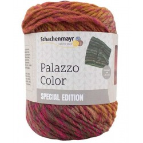 PALAZZO 82 Rojo