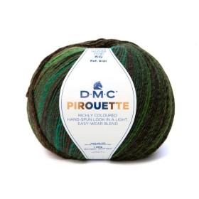 PIROUETTE 845 Verde