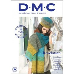 REVISTA REVELATION WONDER DMC