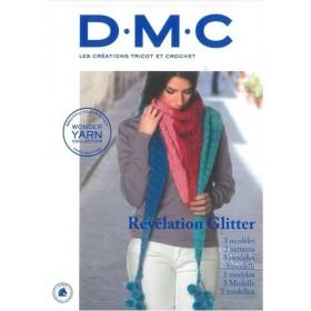 REVISTA REVELATION GLITTER DMC