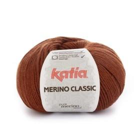 Merino Classic 60 Teja