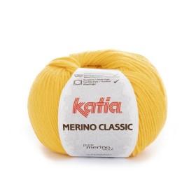 Merino Classic 64 Amarillo Fuerte