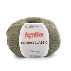 Merino Classic 17 - 70 Kaki