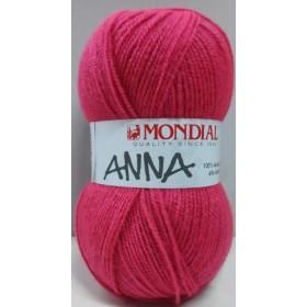 ANNA MONDIAL 492 Fucsia