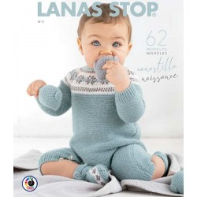 Revista Nº 2 LANAS STOP CANASTILLA