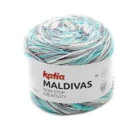 MALDIVAS 86 Verde Claro
