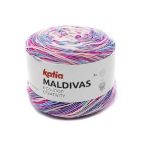 MALDIVAS 88 Rosa