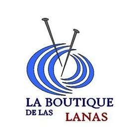 Logo La boutique de las lanas