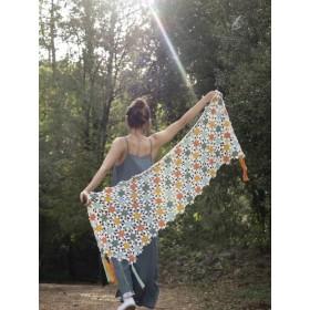 Revista Nº 1 Especial Fair Cotton Crochet