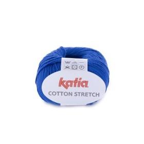 COTTON STRETCH  21 Azulón