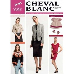 Revista Nº 25 - Cheval Blanc