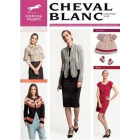 Revista Nº 25 - Cheval Blanc