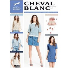 Revista Nº 27 - Cheval Blanc