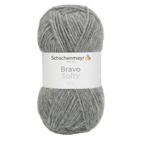 BRAVO SOFTY 8295 Gris Claro