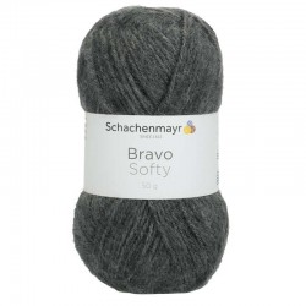 BRAVO SOFTY 8319 Gris Oscuro