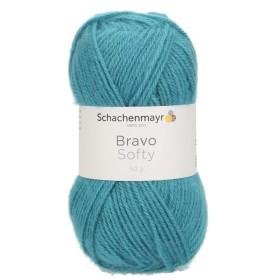 BRAVO SOFTY 8380 Turquesa