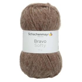 BRAVO SOFTY 8197 marrón