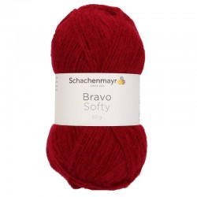 BRAVO SOFTY 8222 Granate
