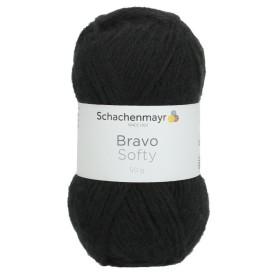 BRAVO SOFTY 8226 Negro